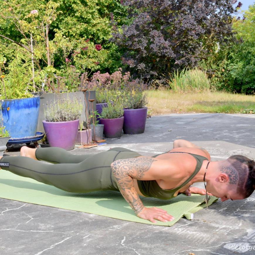 Pilates à Liège : Reprise des cours en octobre 2020